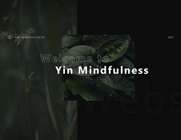 Yin Mindfulness Immersion